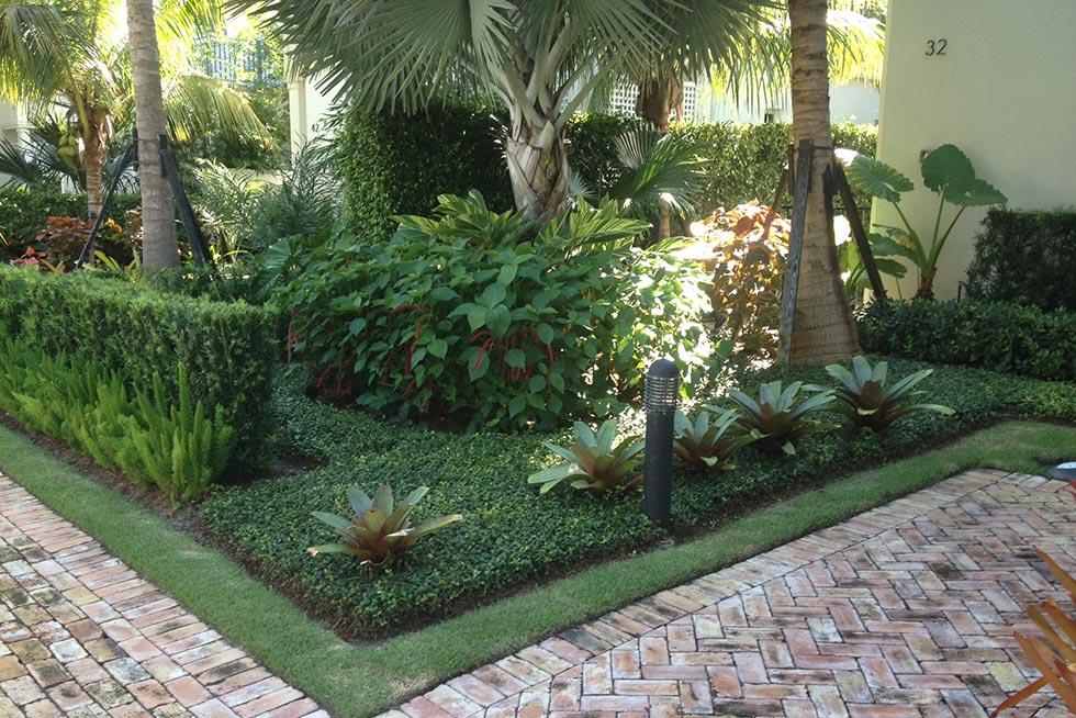 Coastal Gardens Landscape Gallery